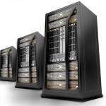 istorie hosting