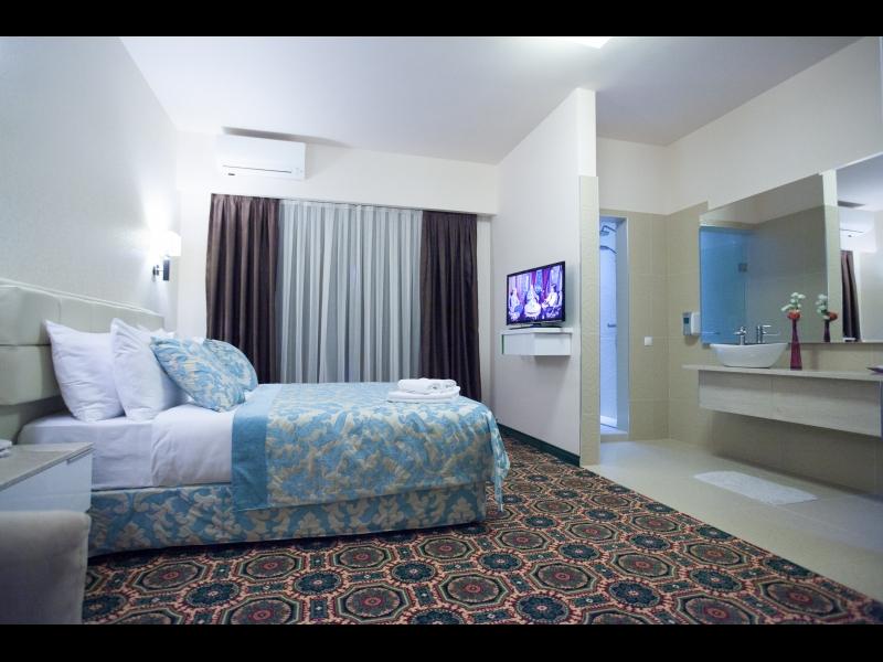 Cazare Baia Mare - HOTEL ROMANITA