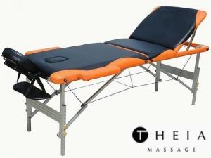 pat masaj portabil 3 zone