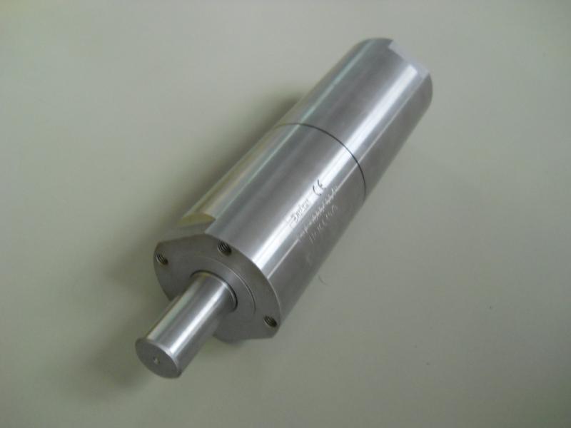 motor pneumatic