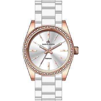 ceas de dama de la marca Daniel Klein pe platforma 360Mall