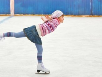 istoria patinajului