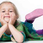 fotografii studio copii