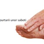 3 avantaje ale purtarii unor saboti medicali