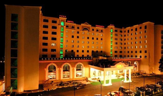 hotel phoenicia grand