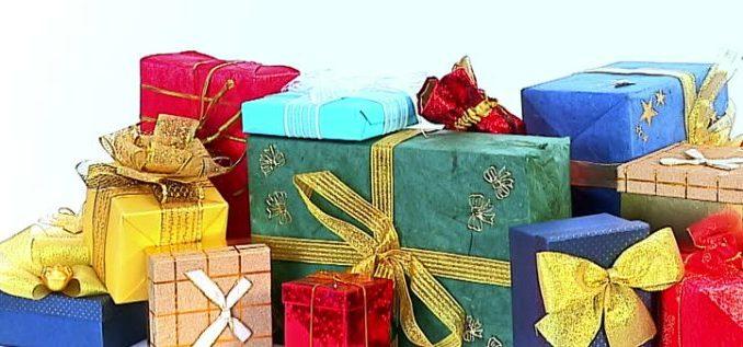 cutii de cadouri