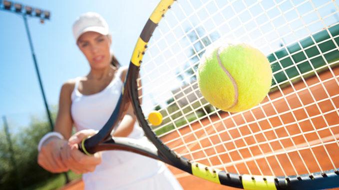 tenisul pierde greutatea