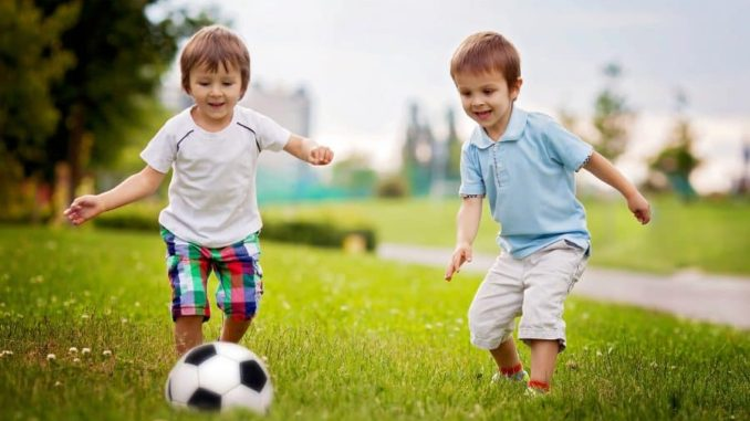 Cum poti creste un copil bun