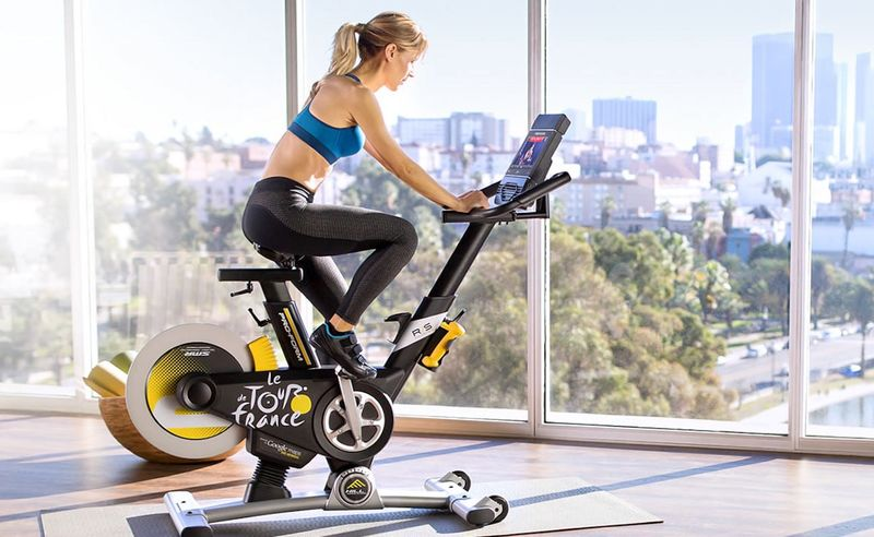Afla importanta bicicletelor de fitness asupra sanatatii